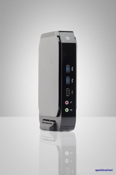 ThinClient 1688 L - 4GB RAM, 8GB Flash