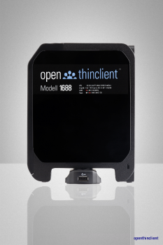 ThinClient 1688 L - DEMOGERÄT