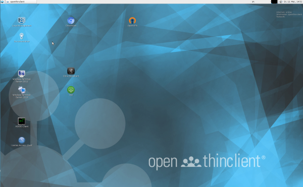 openthinclient-OS-on-a-Stick: Lizenz 24 Monate